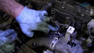 Peugeot 206 hdi - Comment changer des bougies de préchauffage ?