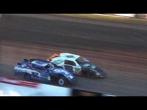 Night 2 Fall Extravaganza 2017 Sport Mod Heats Lee County Speedway 10/8/17