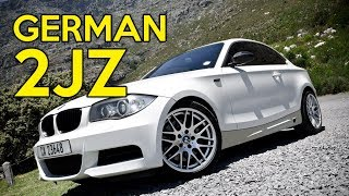 7 German Engines You May Not Know About