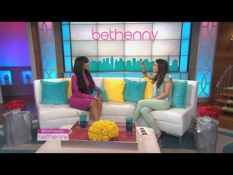 Kenya Moore Speaks On Porsha's Lies And Kim Returning To The Show from YouTube · Duration:  5 minutes 13 seconds