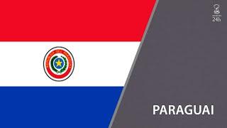 Feedback Missões [Paraguai]