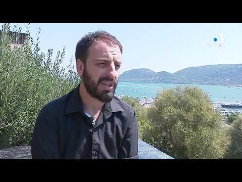 Corse-du-Sud : 15 tonnes de verre collectées chaque jour auprès de 200 bars et restaurants - - France 3 Corse ViaStella