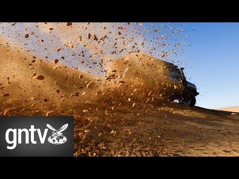 Highlights Of The Gulf News Fun Drive 2020
