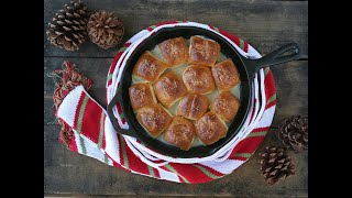 King's Hawaiian Holiday Recipe: Pani Popo