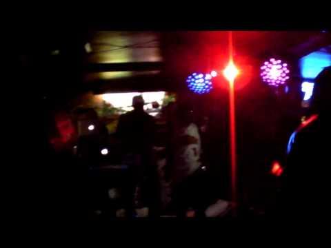 Michigan & Smiley @ Pisces Party, Chicago Bar, Tucson AZ 3-17-2013 (2)