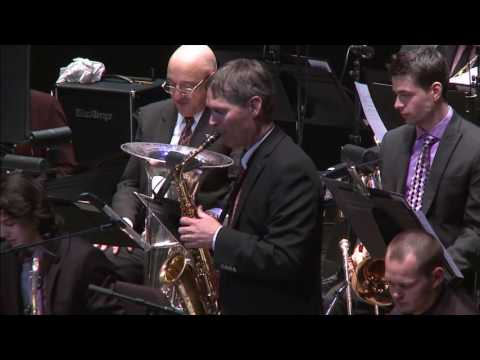 IU Jazz Celebration 2016: Bye Bye Blackbird