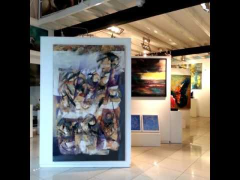ART GALLERY APRIORI PANAMA JUNE 2016