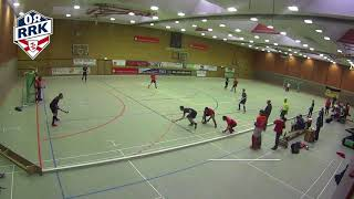 171216 & 171217 Hallenhockey 2.Bundesliga - RRK 1. Herren vs LHC & HTCSK Highlights