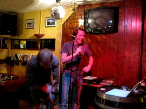 Med Ski 09 Karaoke