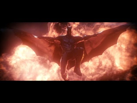 Batman: Arkham Knight Official Trailer