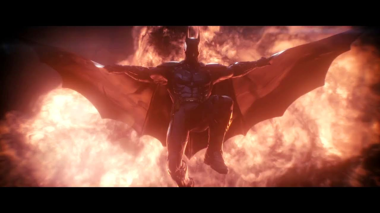 Batman: Arkham Knight Official Trailer - YouTube
