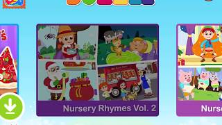 Buzzle the puzzle game ! Kids play ! Kids games! Nursery rhymes 2