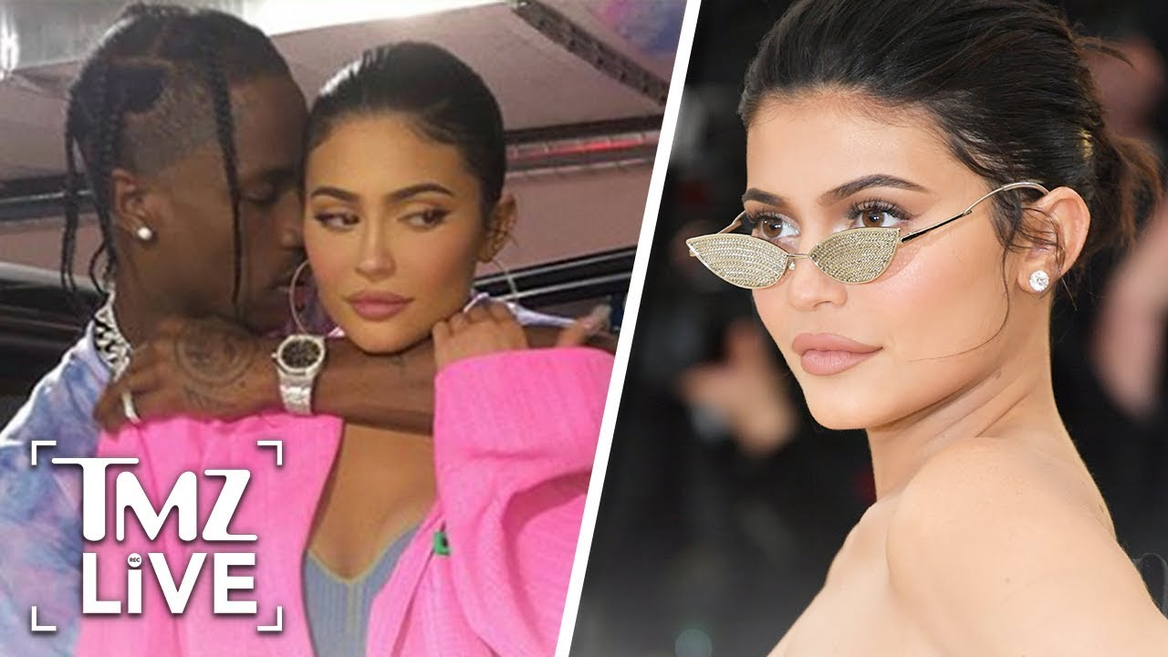 Kylie Jenner: Here's What Happened With Travis | TMZ Live