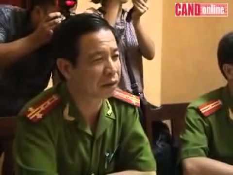 Toàn Cảnh Giết Người- Cướp Của-Giã Man-Tại Việt Nam