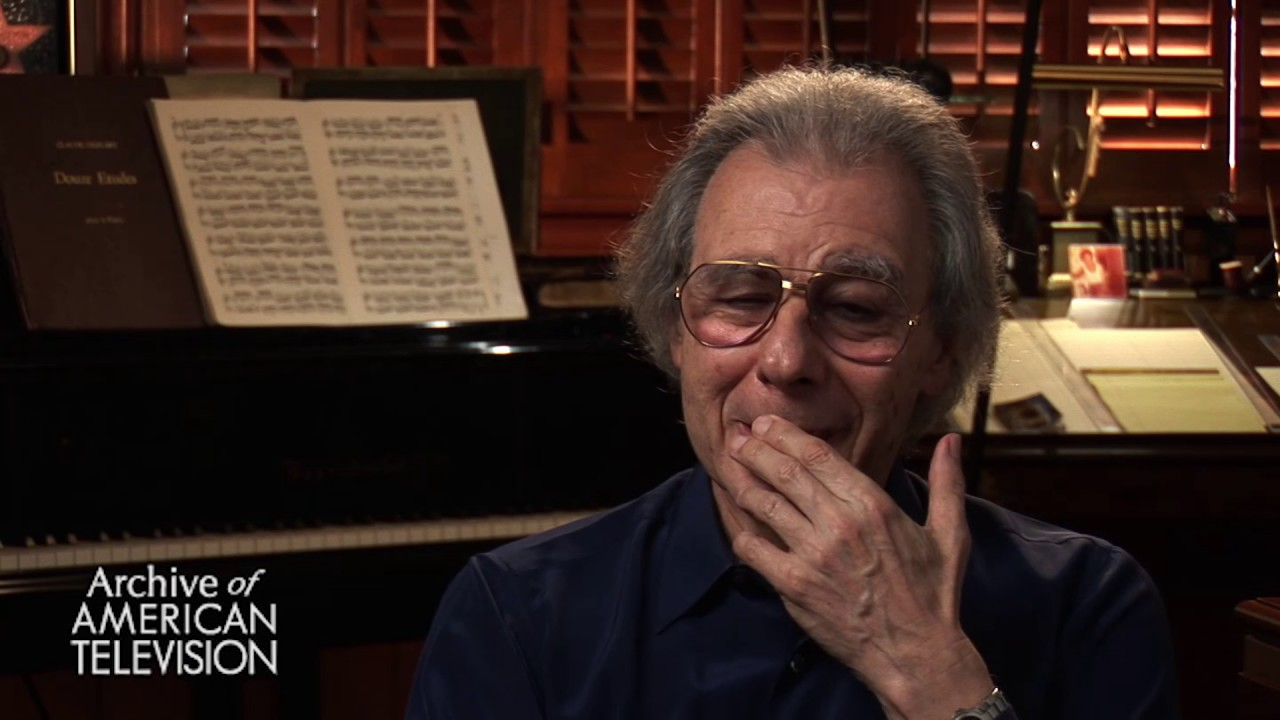 Composer Lalo Schifrin On Cool Hand Luke Becoming The Eyewitness