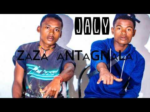 ZAZA ANTAGNALA--JALY (clip_audio_2019_by_Layon'S)_Youtube_HD