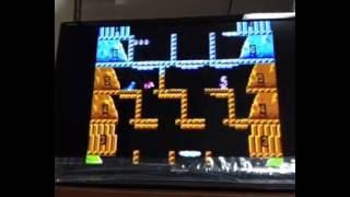 ICE CLIMBER (NES) Score 3,340,710