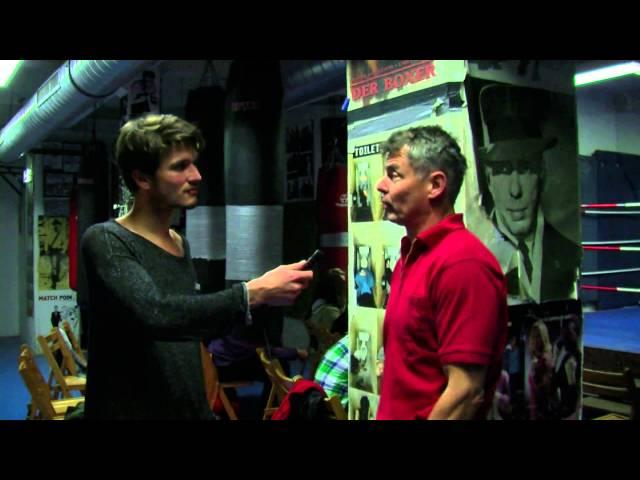 boXclan Interviews: Folge 3