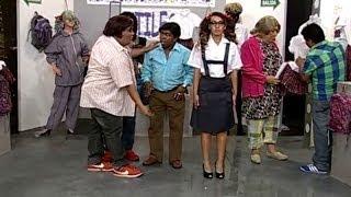 Repeat youtube video El Especial del Humor: La feria escolar 2014