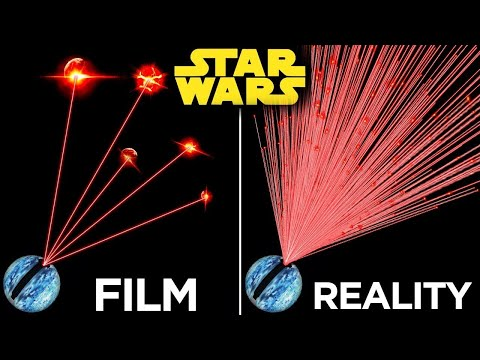 Worst Scientific Inaccuracies In Movies