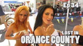 Video Lost in Orange County! California Girls download MP3, 3GP, MP4, WEBM, AVI, FLV Juni 2017
