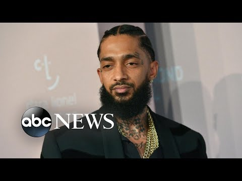 Lauren London, girlfriend of Nipsey Hussle speaks out Mp3
