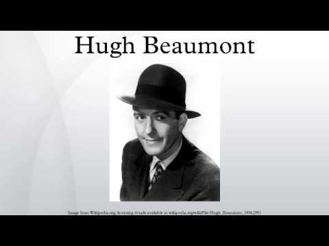 hugh beaumont family