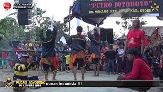 KALAH CEPET Cover Voc Sinden PJ Lovers | PUTRO JOYOBOYO Live Nyadran Bulakmiri 2018
