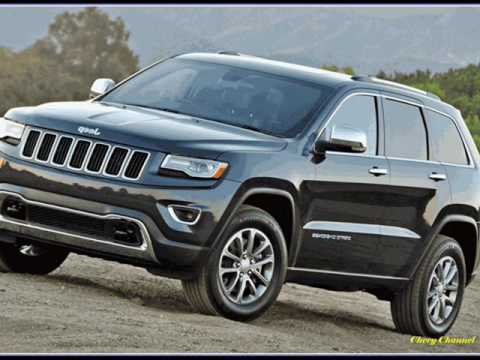 Jeep Grand Cherokee Towing Capacity >> 2015 Jeep Grand Cherokee Diesel Towing Capacity