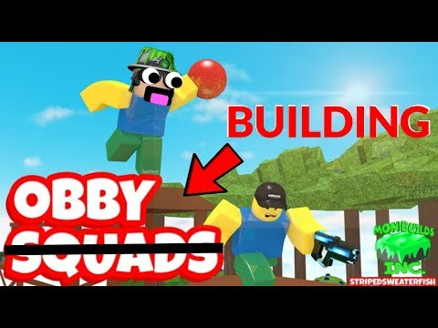PUTTING OUR BUILDS INSIDE A FRONT PAGE GAME!!!!   BUILDING 101