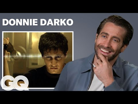 Jake Gyllenhaal Breaks Down His Most Iconic Characters | GQ