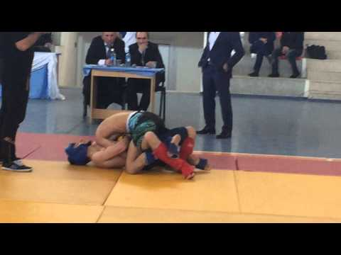 Tagizade Togrul Azerbaijan Cempionati 56 kg ( MMA )