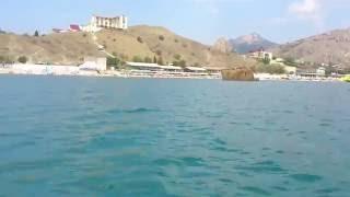 Морская экскурсия (аматорское видео)