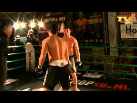 Haris Hajric vs Martin Sarov thumbnail