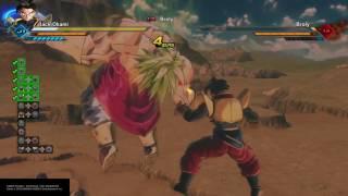 Baixar Dragon Ball Xenoverse 2 - Desafio 13 Combo Avanzado