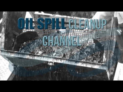 Cataglop : Versatile port cleanup vessel