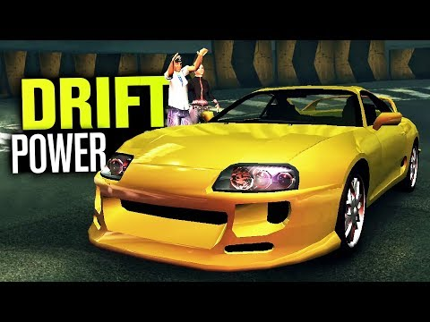 Need For Speed Underground 2 Let's Play - ACTUAL DRIFTING! (Part 13)