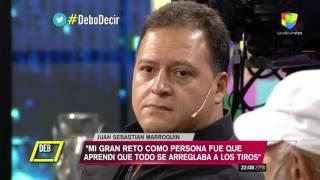 #DeboDecir con Luis Novaresio - Programa 21 (19/02/2017)