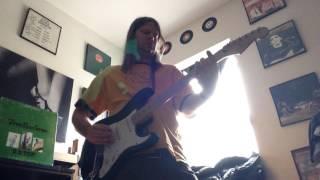 """Move Me On Down The Line""(ZZ Top)-Jason Dotson"