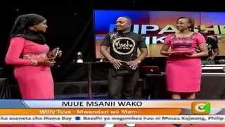 Mjue Msanii Wako: Willy M Tuva