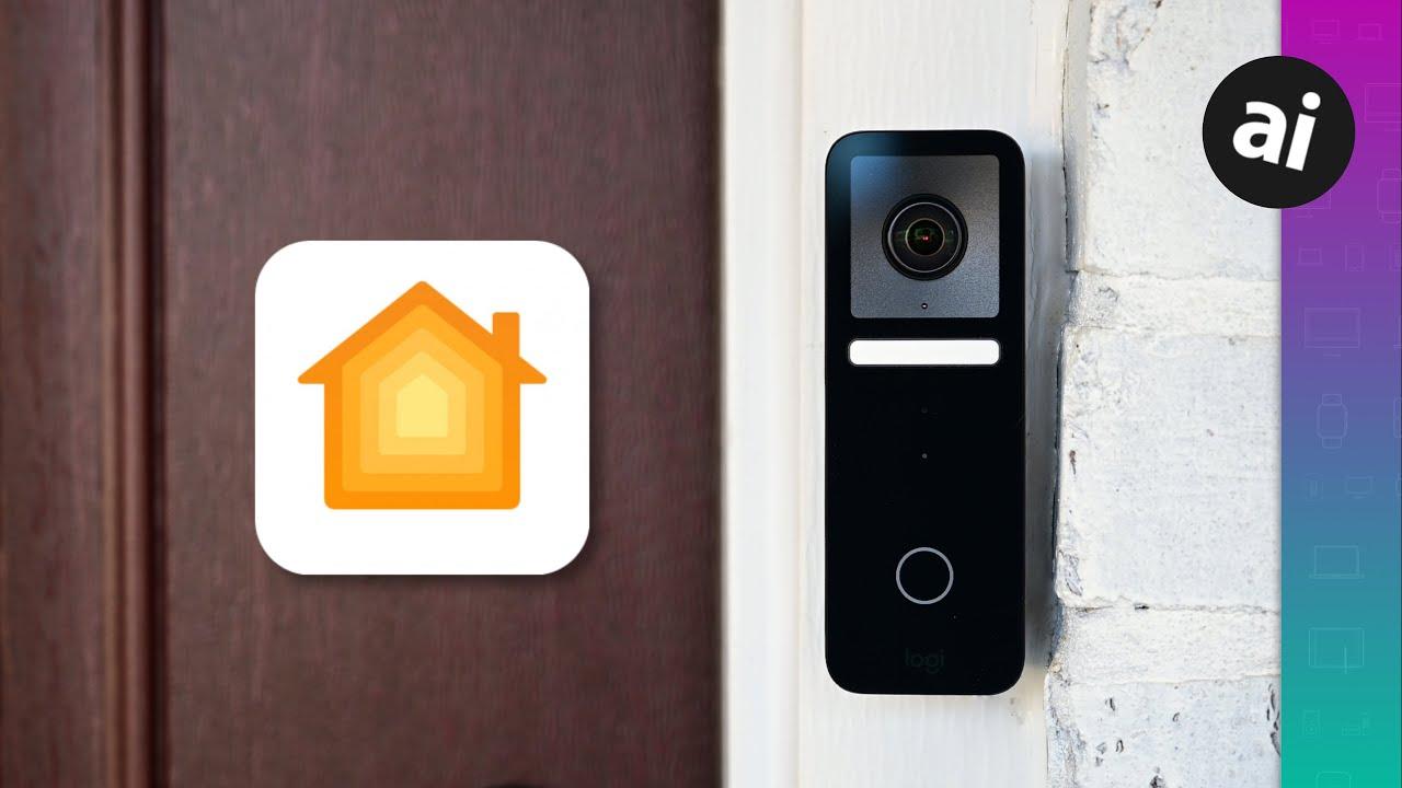 Review: Logitech's Circle View is the best HomeKit video doorbell money can buy