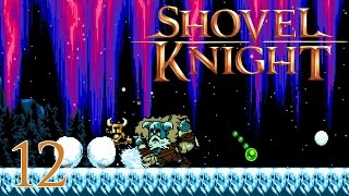 Shovel Knight Walkthrough Part 12 - Polar Knight