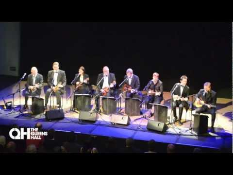 The Ukulele Orchestra of Great Britain - Orange Blossom Special - The Queen's Hall, Edinburgh