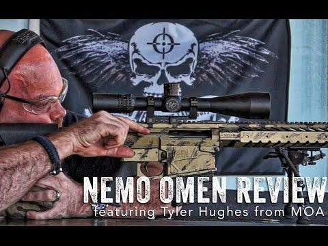 Nemo Omen Review