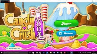 Candy Crush Soda Saga Hack Windows 08 10 2018