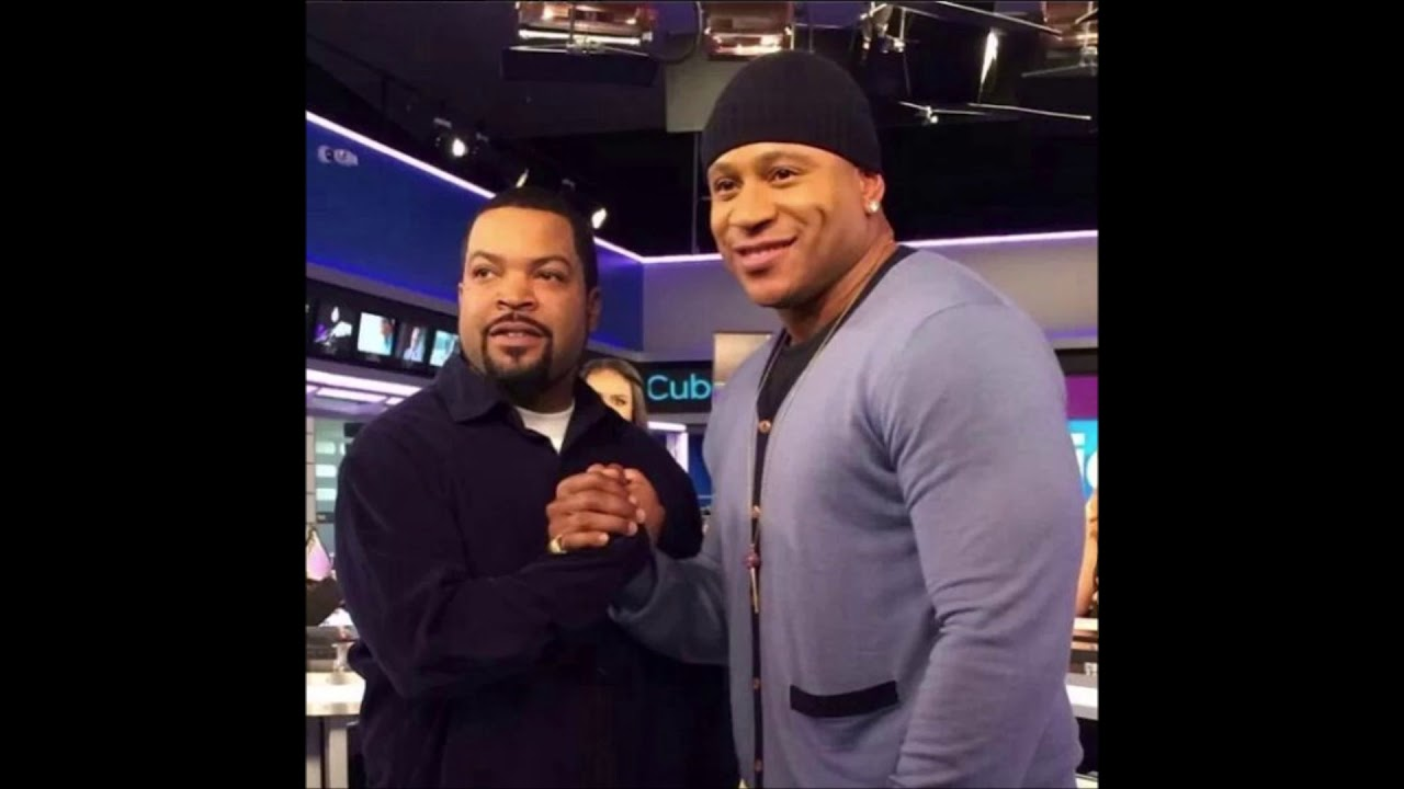 LL Cool J & Ice Cube Secure Billion Dollar Investment To Buy Sports TV Stations