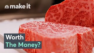 Why Wagyu And Nobu Sushi Cost So Much | Worth The Money Marathon
