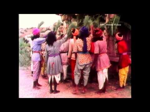 Tenali Rama 1990 Episode 2 (HD)