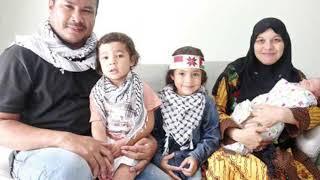 Download Video Kisah Relawan Indonesia Menikahi Wanita Palestina, Sempat 6 Kali Lamaran Ditolak MP3 3GP MP4