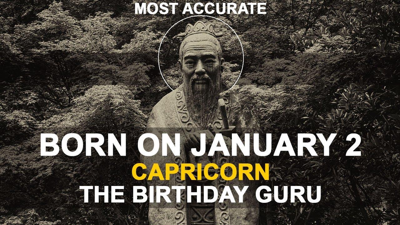 january 2 numerology